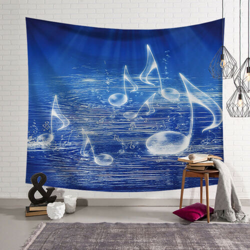 Lot Style Printing Tapestry Wall Hanging Throw Carpet Blanket Bedspread Decor