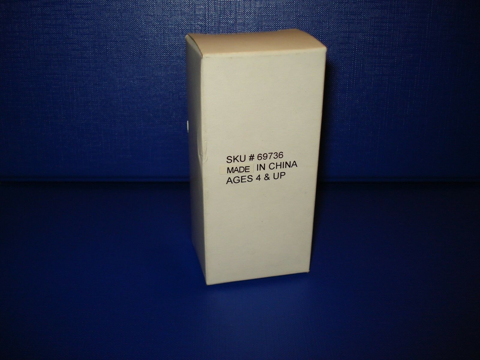 Star Wars Mail away Spirit of Ben Obi-Wan Kenobi 3.75  Figure Kenner 1997 Sealed