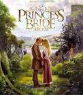 The Princess Bride 25th Anniversary Edition 1 Disc Region 1 Blu-ray