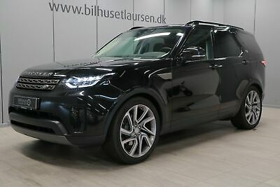 Annonce: Land Rover Discovery 5 2,0 SD4 ... - Pris 789.900 kr.