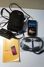 Kodak Zi8 High Definition Pocket Digital Video Camera with SD/ SDHC Slot and 2.5