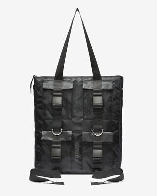 Nike Air Max Tote Bag Black Fl Camo Green Mens Womens Book Gym Travel Ebay