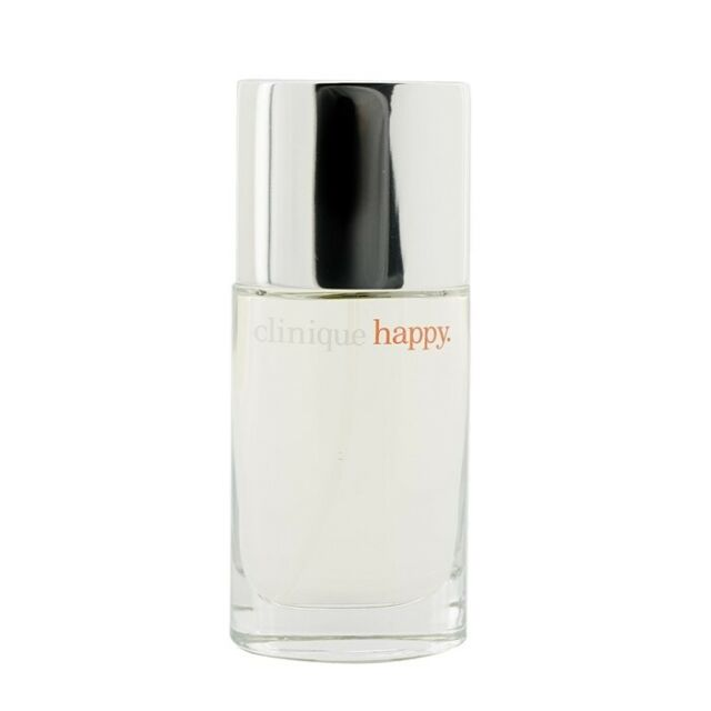 NEW Clinique Happy EDP Spray 30ml Perfume
