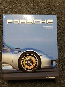 Porsche-by-Rainer-W-Schlegelmilch-English-Hardcover-Book