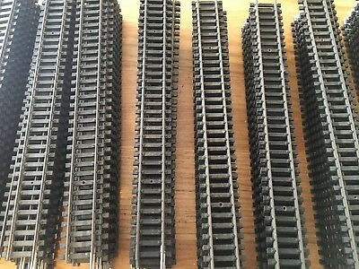 Jouef Train Track 00/ho - 127 Assorted Pieces - Exc Condition