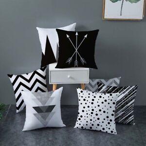 Linen-Cotton-Square-Pillow-Waist-Pillow-Cover-Sofa-Car-Cushion-Decor-Home-Case