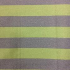 Reyn Spooner fabric Pipeline Stripe PR 2663 Cheap Material FQs green blue