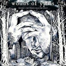 "WOODS OF YPRES ""WOODS 5: GREY SKIES & ELECTRIC LIGHT"" CD NEU"
