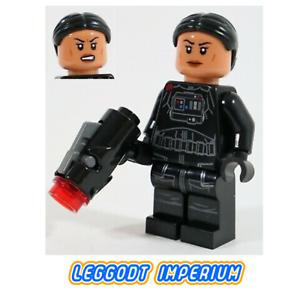 LEGO-Minifigure-Star-Wars-Iden-Versio-Inferno-Squad-Commander-sw1000-FREE-POST