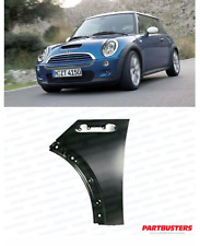 BMW MINI ONE COOPER S R50 R52 R53 N//S PASSENGER FRONT WING ARCH 2001-2006
