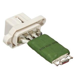 4-PIN-Riscaldatore-Blower-Motore-Ventilatore-Resistore-1325972-per-FORD-FOCUS-FIESTA-MK6-Mondeo