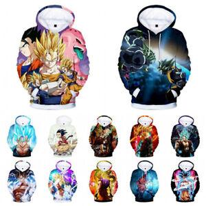 Anime-Dragon-Ball-Z-Son-Goku-Hoodie-Sweatshirt-Men-Women-Kids-Pullover-Sweater