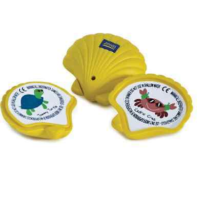 Zoggs Swimming Dive Game Clam hunt - Contains 3 Pairs