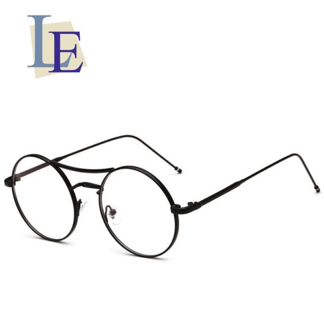 0d04211e9 Vintage Menrad Eyewear Gold Frame Rx-able Crystal Prescription Lens. Germany  for sale online | eBay