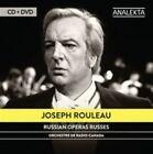 Russian Opera von Joseph Rouleau (2013)