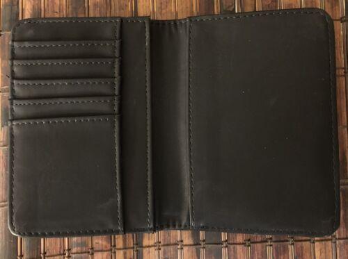 Harley Davidson 100th Anniversary Collectible Leather Passport Holder