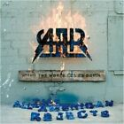 When The World Comes Down 0602517892743 by All-american Rejects CD