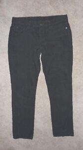8b0b70d9000e J.Crew Gray Vintage Matchstick skinny leg corduroy pants cords City ...