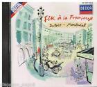 Fete a la Francaise, Musiche di Bizet, Dukas, Ibert..... / Dutoit, Montreal - CD