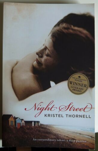 1 of 1 - Night Street by Kristel Thornell