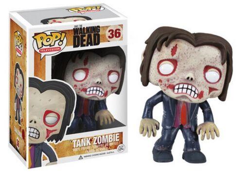 FUNKO POP Television Series The Walking Dead VINYL POP FIGURES CHOOSE YOURS!
