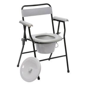 Ultra Leggero Pieghevole Portatile Toilette Wc Sedia Mobilita Per