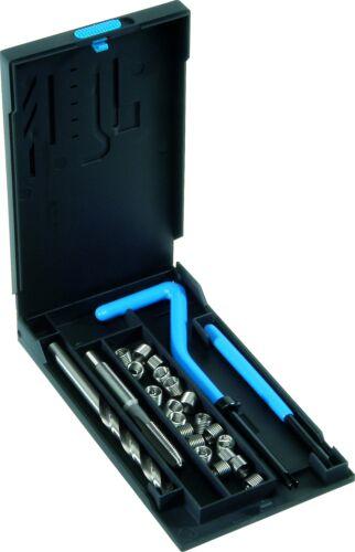 V-Spule 4 mm Kabel Gewindeeinsatz Reparatur Kit M4 X 0.7 mm Helicoil Kompatibel