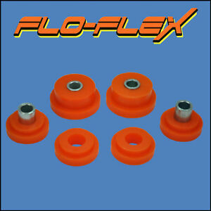 Ford-Sierra-XR4x4-Caoutchouc-pedale-MOYEU-en-poly
