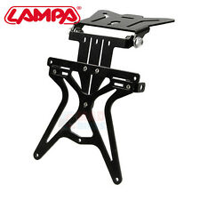 Lampa Aero-X Universal Alloy Motorcycle Tail Tidy Licence / Number Plate Holder