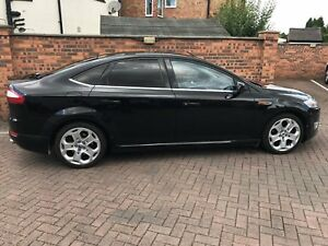 Ford mondeo titanium x sport 22 tdci ebay image is loading ford mondeo titanium x sport 2 2 tdci publicscrutiny Image collections