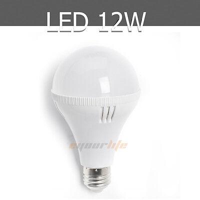 3W 5W 7W 9W 12W E27 Energy Saving voal LED Bulb Light Lamp Warm / Cool White LC