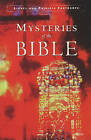 Mysteries of the Bible by Patricia Fanthorpe, Lionel Fanthorpe (Paperback, 1999)
