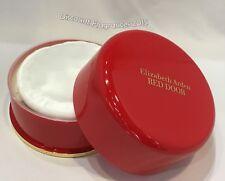 Elizabeth Arden Red Door Perfumed Body Powder 2.6oz / 75 G Brand New In Box
