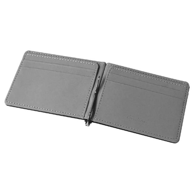 Men/'s Faux Leather Billfold Wallet Pocket Bifold Purse Clutch ID Credit Card