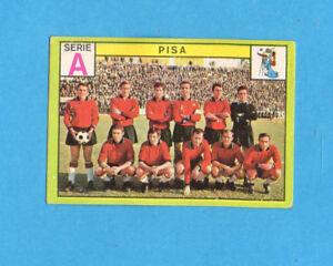 1968-69 Squadra TORINO Calciatori Panini SCEGLI *** figurina recuperata ***