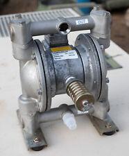 Yamada Stainless Steel Diaphragm Pump 34 Ports Ndp 20bsn