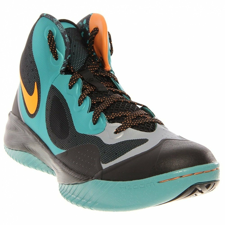 Nike gli zoom hyperfranchise 46 xd scarpe da basket - 46 hyperfranchise (579835-300) 18de05