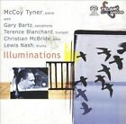 Illuminations by McCoy Tyner (CD, Jun-2004, Telarc Distribution)