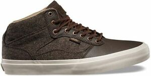 Zapatos Marrón Off Tortuga 5 Wall Vans Hombre Tweed The 6 Paloma Bedford w8TqBXd