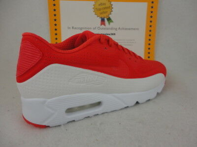 Nike Air Max 90 Ultra Moire, Lt Crimson White, 819477 611, Size 10.5 666003760824 | eBay