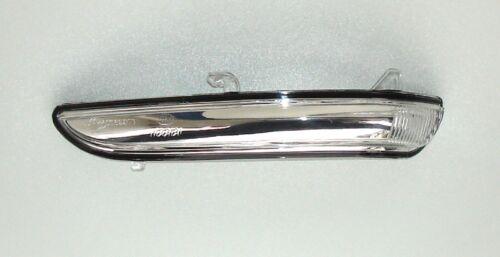 Miroir Clignotant Clignotants Peugeot 208 2008 Liens à partir de 04//2012 Rétroviseurs extérieurs