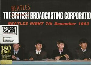 THE-BEATLES-BEATLES-NIGHT-DEC-7-1963-JUKE-BOX-JURY-COLOR-180-GR-LP-UK-IMPT