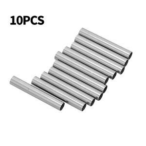 Pro-10pcs-Stainless-Steel-Tube-Grip-Tip-Stem-for-Tattoo-Machine-Gun