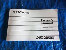 Toyota Landcruiser Manual Aerial Vdj76 78 79 Genuine for ... on