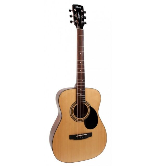Cort AF510 - Guitare acoustique - Naturel pores ouverts