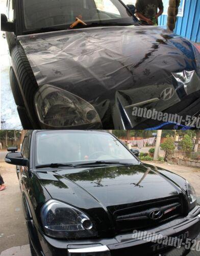 Optional ALL Car Wrap 3D 4D 5D Carbon Fiber Glossy Mirror Chrome Vinyl Sticker