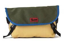 Crumpler 4 Million Dollar Home Sling 4MDH Sling Camera Bag(Rifle Green)