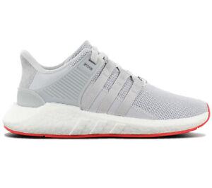 ADIDAS-Originals-EQT-Support-93-17-Sneaker-cq2393-GRIGIO-Equipment-Scarpe-Nuovo