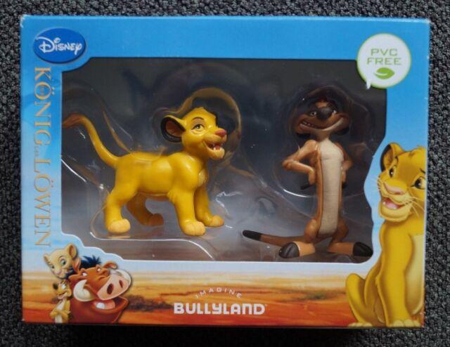 Pumbaa  König der Löwen 8 cm Bullyland 12533