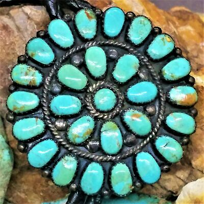 Native American jewelry and more